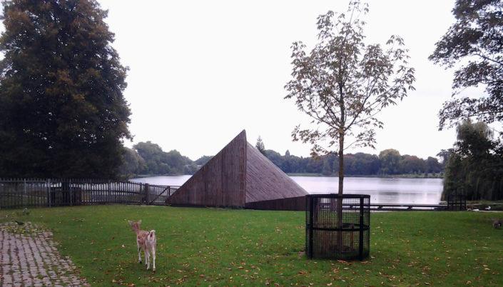 Dierenverblijf-Prins-Hendrikpark-Kastaan