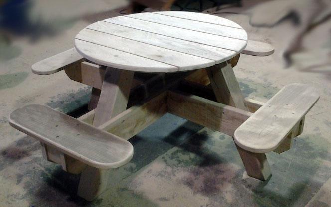 picknicktafel-rond-Kastaan