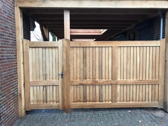 luxe-eiken-poort-looppoort-hout-kastaan